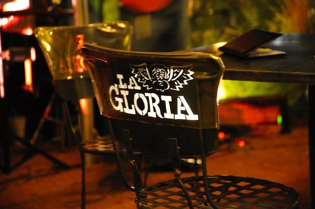 La Gloria Icehouse At The Pearl Brewery San Antonio Tex