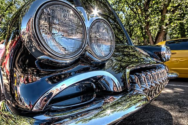 Car Shows In North Myrtle Beach
