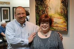 Glenn and Nancy Asbell