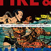 Fire & Water: Bill Everett, the Sub-Mariner and the Birth of Marvel Comics by Blake Bell
