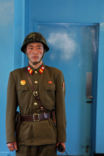North Korea - DMZ