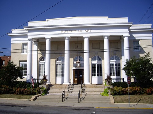 Museum of Art in Marietta