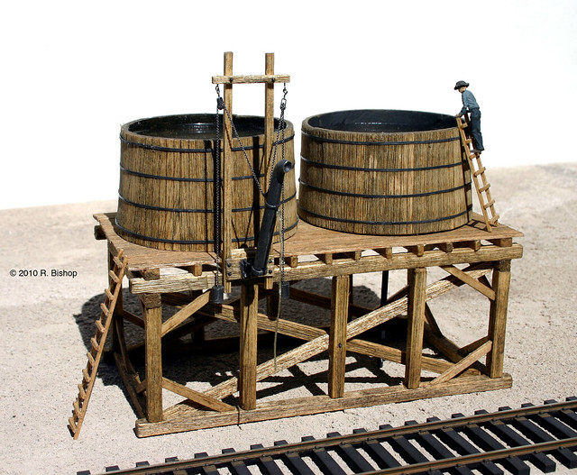 ModelCrafters 1st Transcontinental Railroad