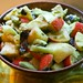 Apple & Avocado Salad with Fresh Herbs