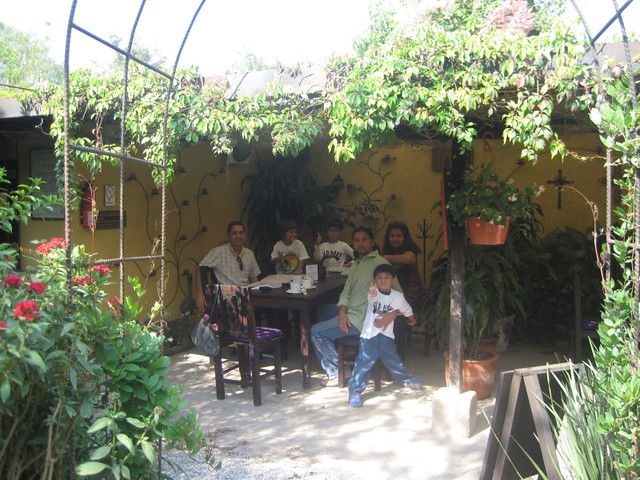 Best Restaurants in Antigua Guatemala for Families - Escalonia