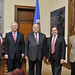 OAS Secretary General Meets with the Director General of COANIQUEM