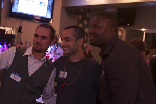 TechCocktail DC Fall Startup Mixer 2010