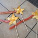 Small photo of Michaelmas shooting star wands
