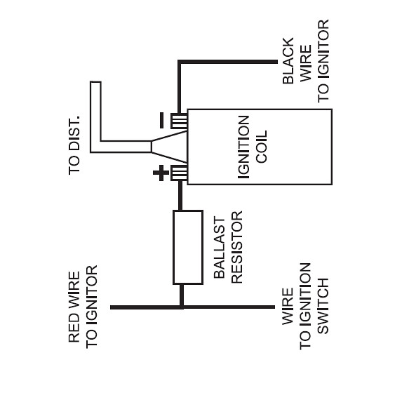 help wiring a pertronix ignition