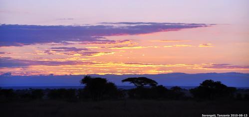 2010 d90 sunrise日出 nikon尼康 tanzania坦桑尼亚 africa非洲 naturalscence自然风光