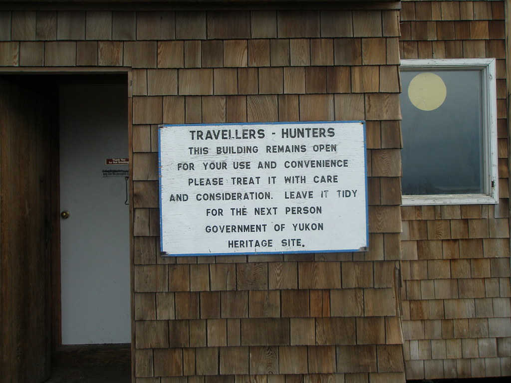 TRAVELLERS - HUNTERS