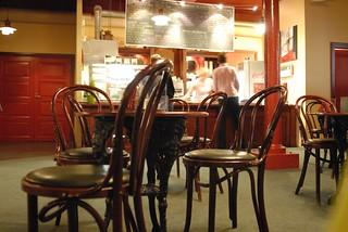 Some good Tartu Café