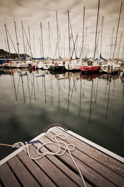 Port d'Istres
