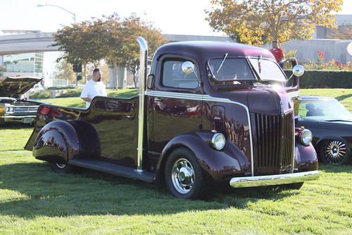 Flickriver Photoset 39 1947 Ford Coe Truck 39 By Dmentd
