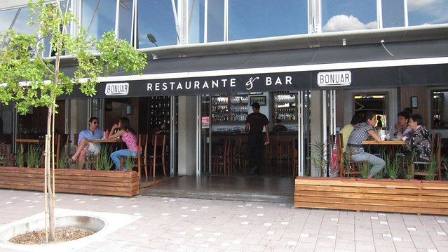 Bonuar Restaurant offers the best food in Ciudad del Rio