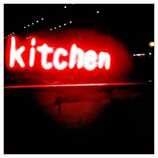 The Underground Kitchen