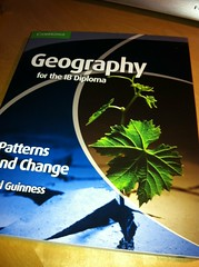 Cambridge Univeristy Press: Geography for the IB Diploma: Patterns and Change: Paul Guinness
