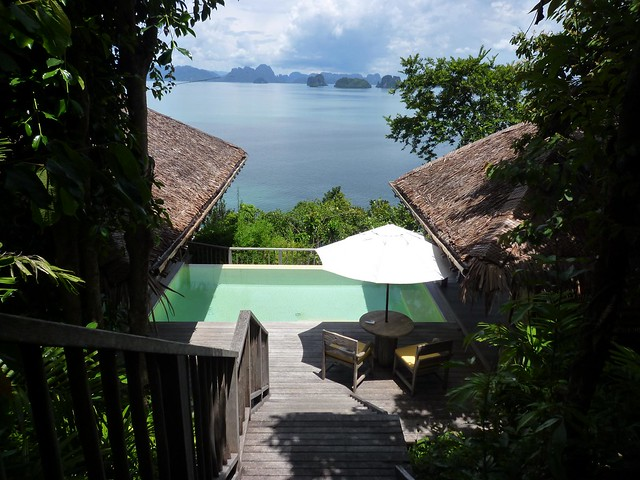 Six Senses Yao Noi Room