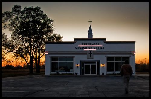 sunset church indiana explore
