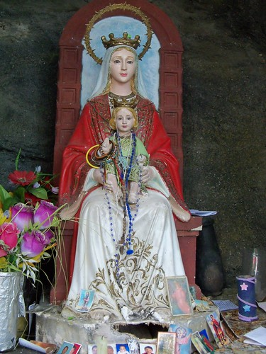 Mi bella Virgen del Coromoto