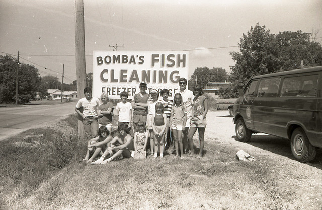 84_18.14 - Bomba's Fish Cleaning