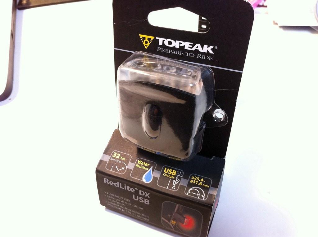 Topeak Iphone  Case