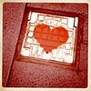 Santander in love