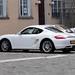 Porsche Cayman ©Alexandre Prévot