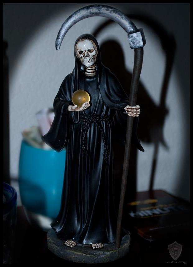 5173091778_ec04d93248_b Tepito e Santa Muerte: viaggio all'interno del Messico