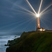 Return to Pigeon Point Lighthouse - 138th Anniversary by Darvin Atkeson