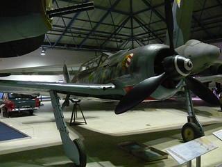 Focke Wulf Fw 190 A8/U1
