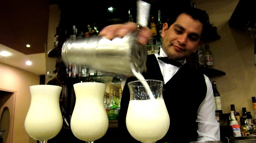 The Best Pisco Sour