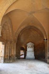 Eglise priorale Saint-Fortuné de Charlieu - Photo of La Bénisson-Dieu