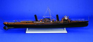 Torpedbåt Blixt Ö125