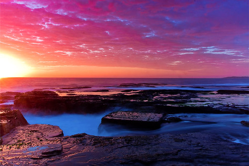 longexposure seascape sunrise rocks flickr 1740mm hmb northnarrabeen nd8 gnd8 turimetta
