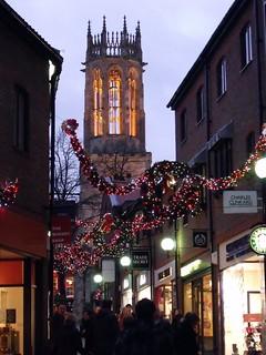 York Lights