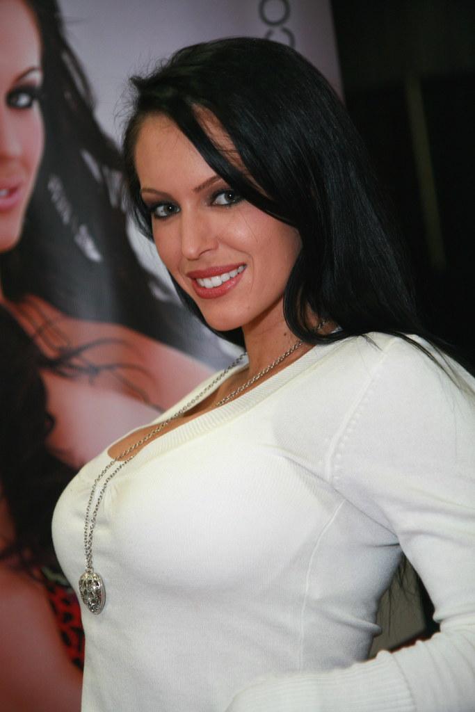 Jenna Presley 1