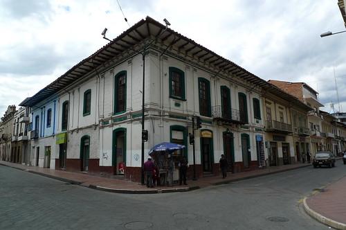 Sigsig, Ecuador