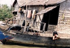 Recenze:Turistický průvodce Kambodža