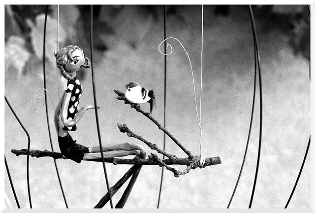 L`Amour En Cage [1934]