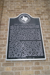 Photo of Black plaque № 24965