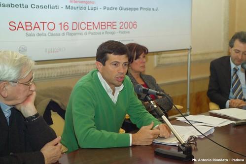 in difesa della famiglia a Padova