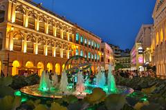 Senado Square - Macau