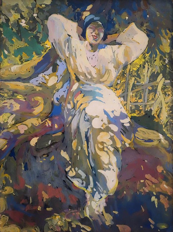 Armenian impressionism_25_Khatchadourian