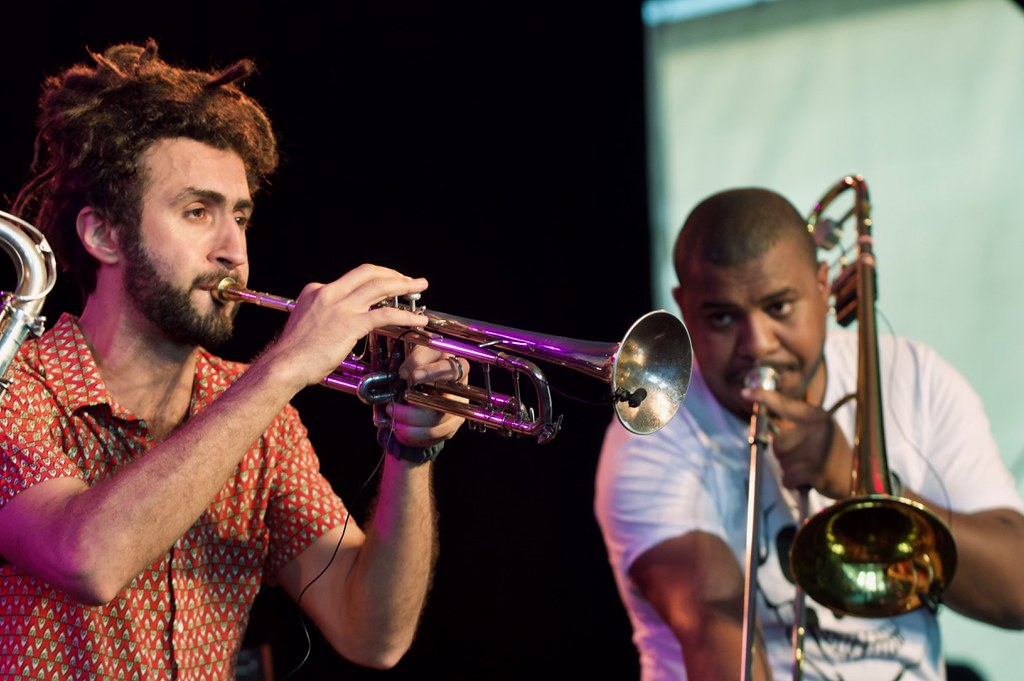 Bixiga 70 - Ottawa Jazzfest