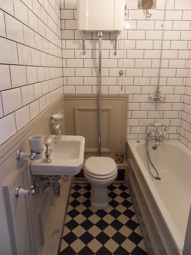 Farrow ball estate eggshell professional painters forum - Old fashioned bathroom furniture ...
