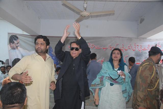 muzaffargarh women The status of women in pakistan is one of systemic gender subordination even though it varies considerably across classes, regions.