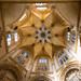 Cupula de la capilla de los Condestables.Catedral de Burgos