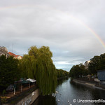 First Rainbow in Berlin - Kreuzberg