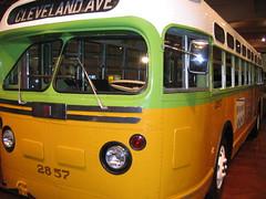 vehicle, transport, mode of transport, public transport, minibus, school bus, land vehicle, bus,